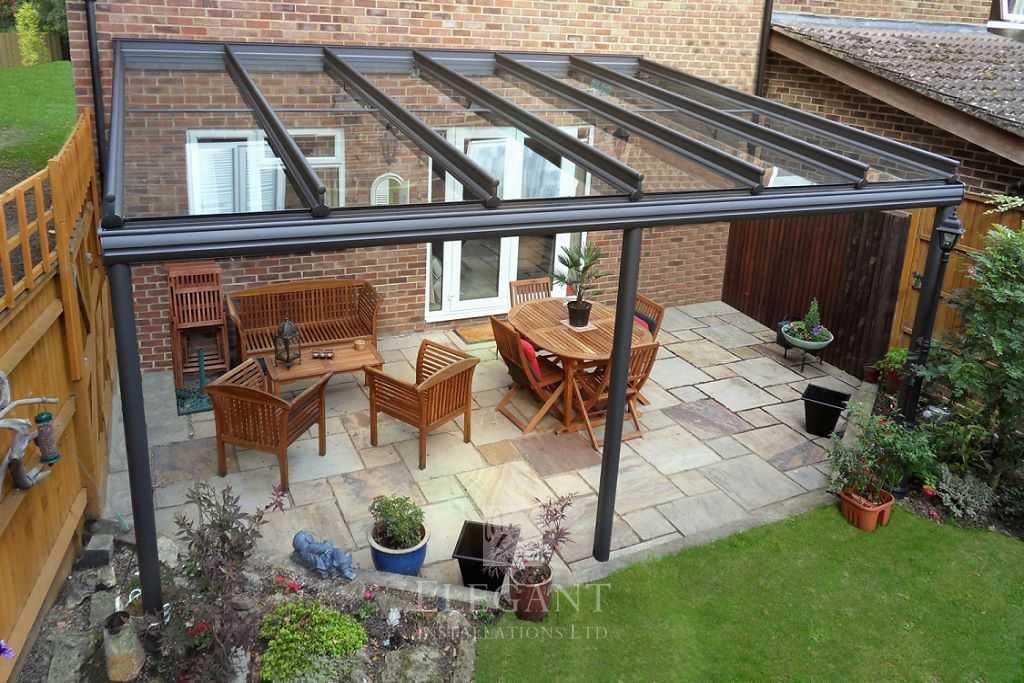 gallery of our glass verandas garden glass rooms elegant. Black Bedroom Furniture Sets. Home Design Ideas