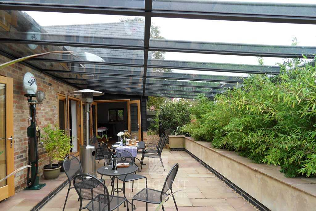 Prices example glass veranda glass room prices elegant for Best garden rooms uk